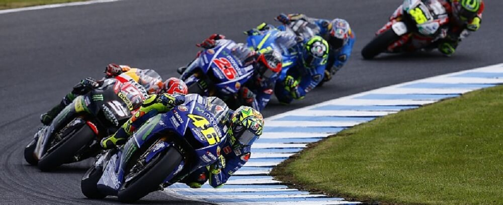 Phillip Island MOTO Grand Prix Circuit