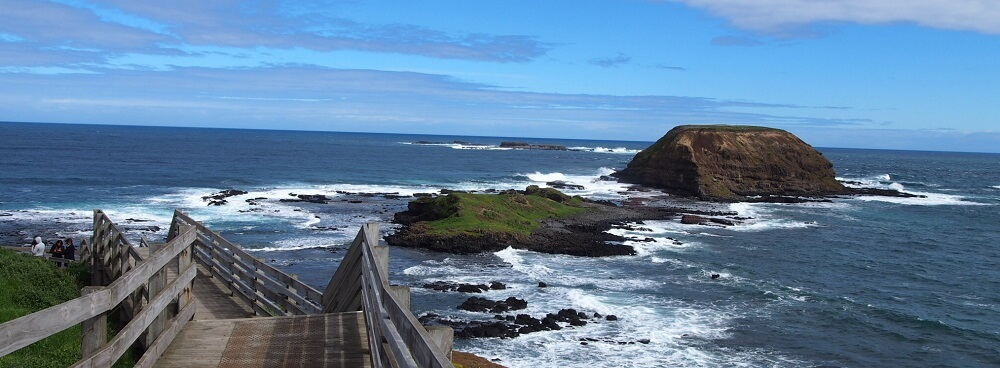 Phillip Island Lonely Planet