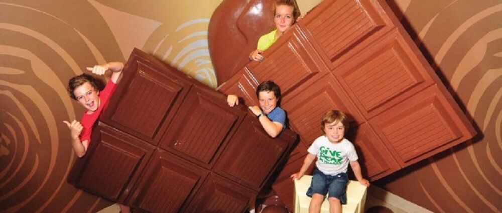 The Unique Attractions at the Phillip Island Chocolate Factory