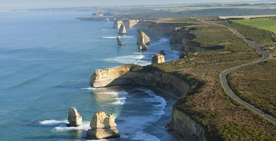 2 Day Great Ocean Road & Phillip Island TOur 12 Apostles