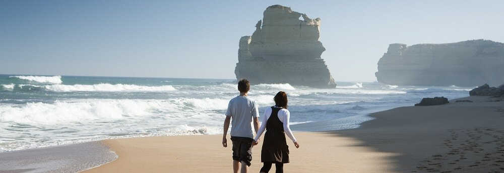 2 Day Great Ocean Road and Phillip Island Tour $265