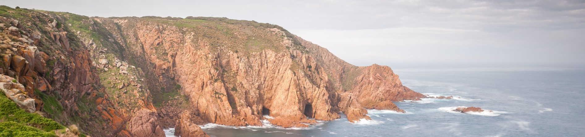Virtual Tour of Phillip Island