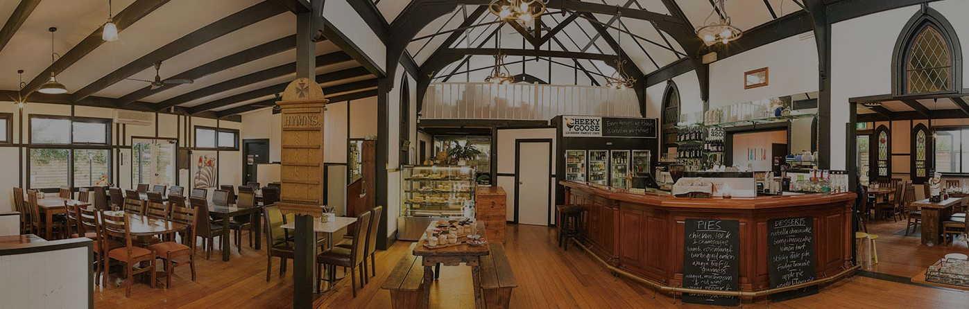 The best breakfast spots in Phillip Island